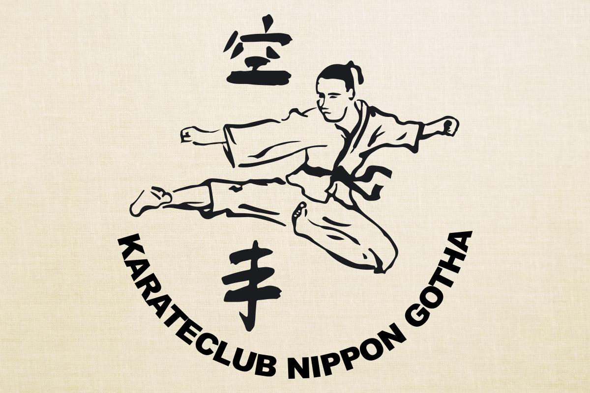 Burgen-Blick - Karateclub Nippon Gotha