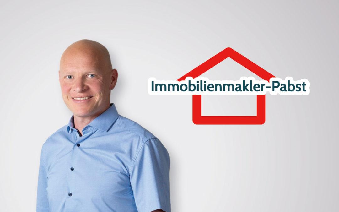 Kompetenter Partner im Immobilienverkauf