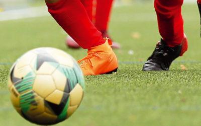 Fussballschule mit Mainz 05