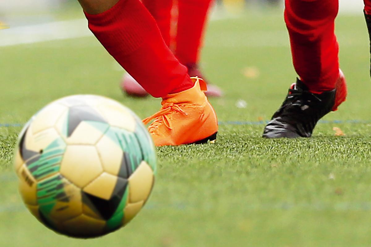 Burgen-Blick - Fussballcamp FSV Drei Gleichen