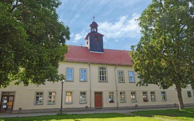 """Graf Gotters Erben"" erhielten den Thüringer Denkmalpreis"