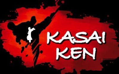 Gürtelprüfungen bei Kasai Ken