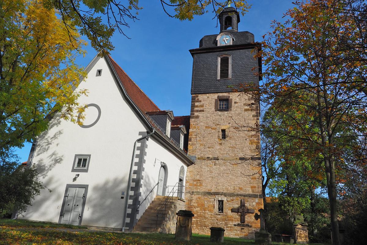 Burgen-Blick - Sommer-Konzert 2020 in Ingersleben