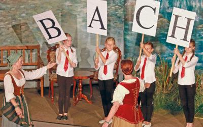 Veit-Bach-Festspiele 2021