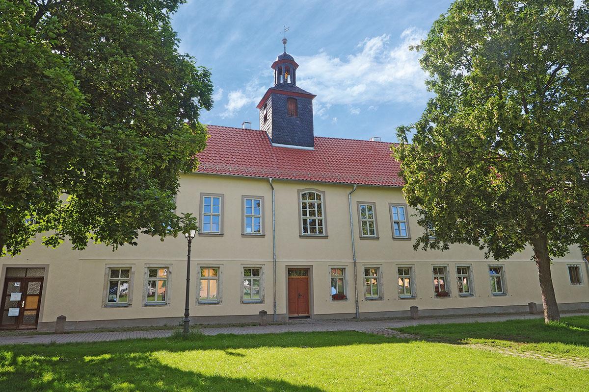 Burgen-Blick - Hohe Förderung für energieeffiziente Sanierung