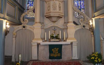 Herbstkonzert in St. Maria
