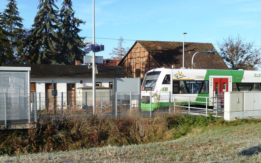 125 Jahre Bahnhof Sülzenbrücken