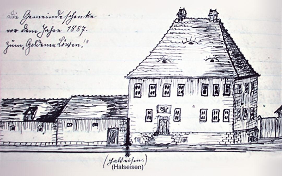 Gemeindeschenke zum Bürgerhaus