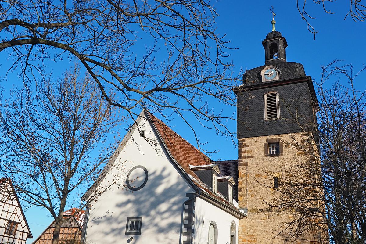 Burgen-Blick - Frühlingskonzert in Ingersleben