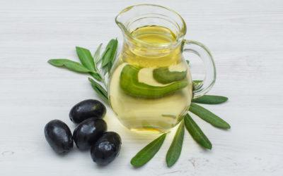 Koroneiki-Olive