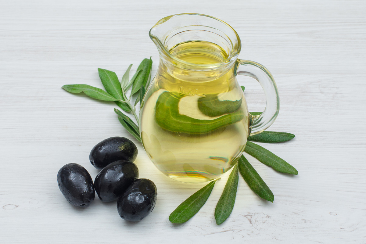 Burgen-Blick - Oligri Bio Olivenöl aus Griechenland