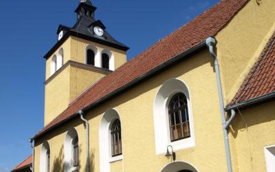 Höhepunkt historischer Gebäude und Brauchtums