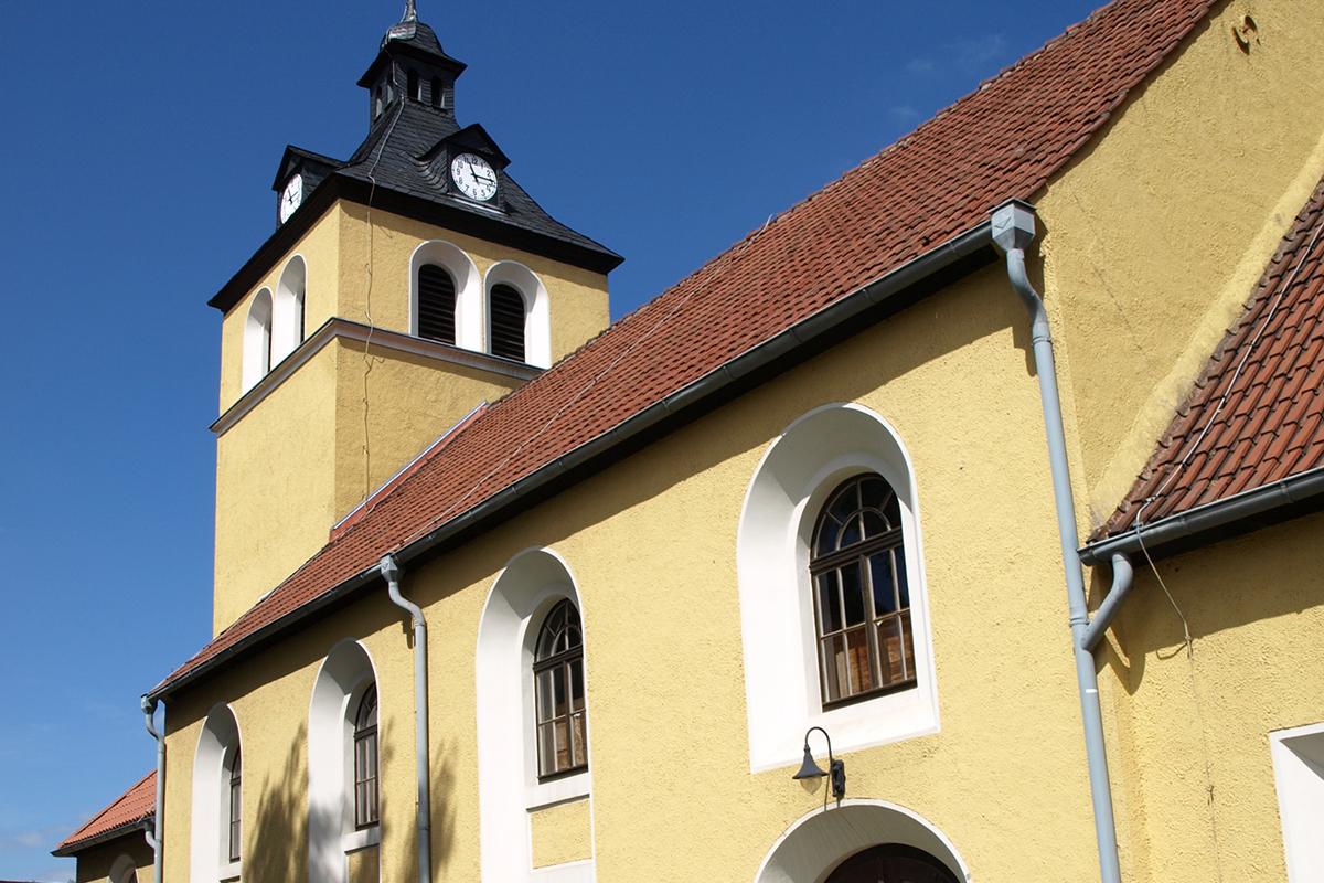 Burgen-Blick - Tag des offenen Denkmals 2021