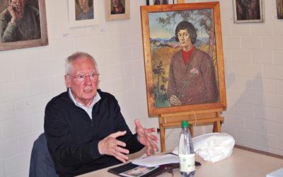 Helmboldt Porträt
